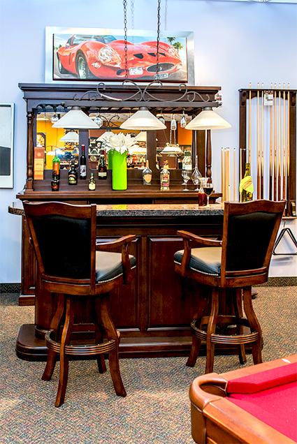 mobilier bar pour maison. Black Bedroom Furniture Sets. Home Design Ideas